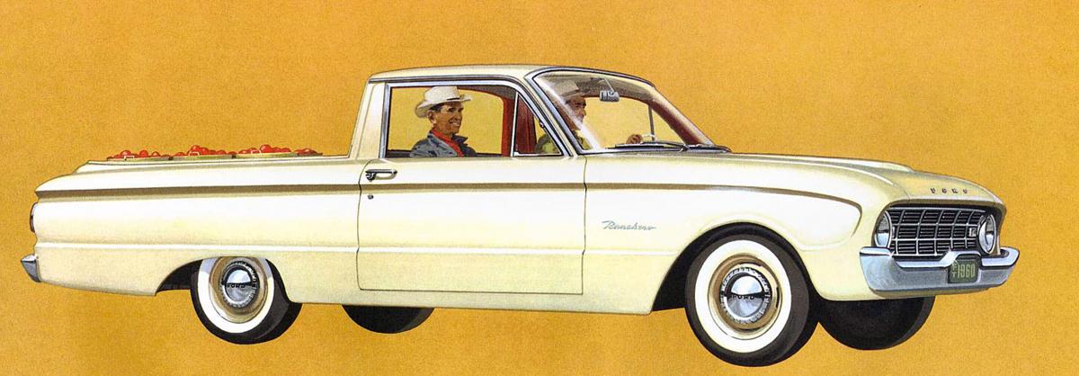 Auto-Brochures com Ford Car & Truck PDF Sales Brochure